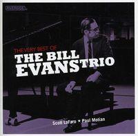 Bill Evans Trio - Very Best Of The Bill Evans Trio