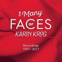 Karin Krog - Many Faces Of Karin Krog