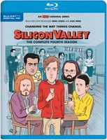 Stephen Tobolowsky - Silicon Valley: The Complete Fourth Season