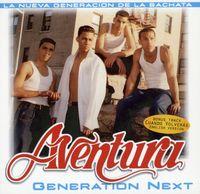 Aventura - Generation Next