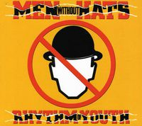 Men Without Hats - Rhythm Of Youth [Import]