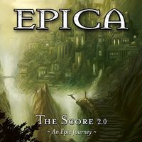 Epica - Score 2.0: The Epic Journey (Uk)