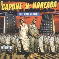 Capone-N-Noreaga - War Report
