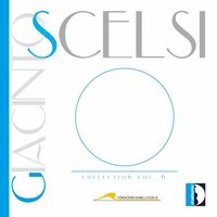 Jonathan Faralli - Scelsi Collection 6