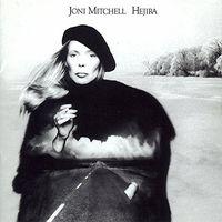 Joni Mitchell - Hejira (Jpn)