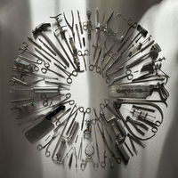 Carcass - Surgical Steel [Deluxe]