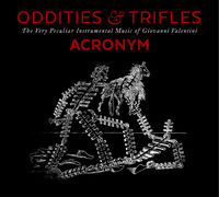 ACRONYM - Oddities & Trifles