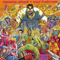 Massive Attack - No Protection [LP]