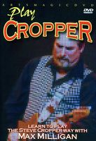 Steve Cropper - Play Cropper [DVD]