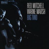 Warne Marsh - Big Two