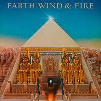 Earth Wind & Fire - All N All (Hol)