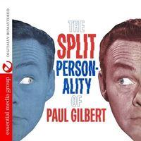 Paul Gilbert - Split Personality Of Paul Gilbert