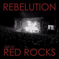Rebelution - Live At Red Rocks