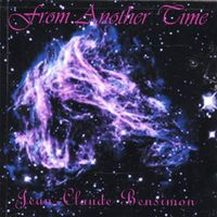 Jean-Claude Bensimon - From Another Time