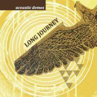 Ramine Yazhari - Long Journey (Acoustic Demos)