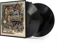 John Mayer - Born And Raised [Vinyl]
