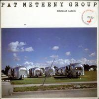Pat Metheny - American Garage (Shm) (Jpn)