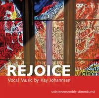 Kay Johannsen - Rejoice