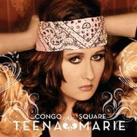 Teena Marie - Congo Square