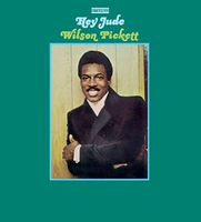 Wilson Pickett - Hey Jude [180 Gram]