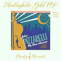 John Pizzarelli - My Blue Heaven