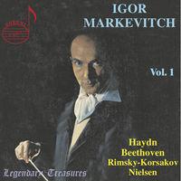 Igor Markevitch - Igor Markevitch 1