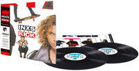 INXS - Kick: 30th Anniversary Edition [1/2 Speed Master LP]