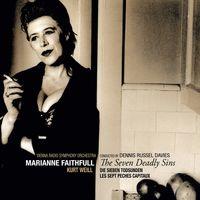 Marianne Faithfull - Seven Deadly Sins (Hol)