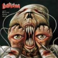 Destruction - Release From Agony [Import]