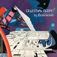 Brainticket - Celestial Ocean & Live In Rome 1973