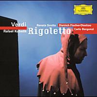 Rafael Kubelik - Verdi: Rigoletto