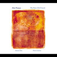 Alan Pasqua - My New Old Friend