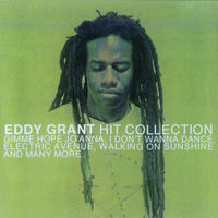 Eddy Grant - Hit Collection