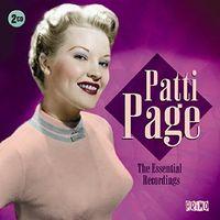 Patti Page - Essential Recordings (Uk)