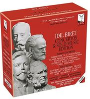 Tchaikovsky - Complete Concertos & Solo Music Edition