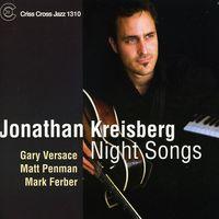 Jonathan Kreisberg - Night Songs
