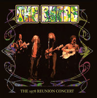 Byrds - 1978 Reunion Concert