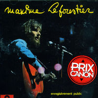 Maxime Le Forestier - Olympia 73