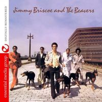Jimmy Briscoe & the Beavers - Jimmy Briscoe & Beavers