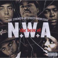 N.W.A. - The Best Of N.W.A.