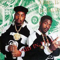 Eric B. & Rakim - Paid In Full [2LP]