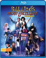 Bill & Ted's Excellent Adventure [Movie] - Bill & Ted's Most Excellent Collection
