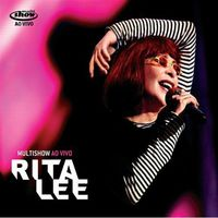 Rita Lee - Multishow: Ao Vivo