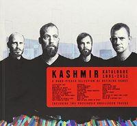 Kashmir - Katalogue 1991-11