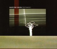 Marconi Union - Distance [Import]