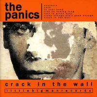 Panics - Crack In The Wall [Import]