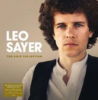 Leo Sayer - Gold Collection (Uk)