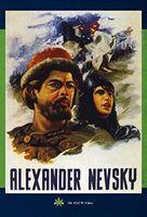 Alexander Nevsky - Alexander Nevsky