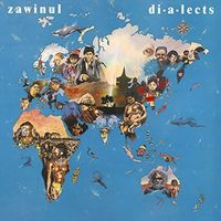 Joe Zawinul - Dialects