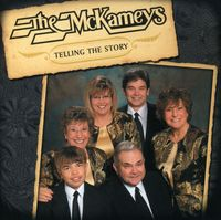 Mckameys - Telling The Story